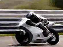 Мотоцикл Honda NSF250R Moto3 Bike (видео)