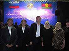 На собрание молодых депутатов Кубани приехали более тысячи парламентариев