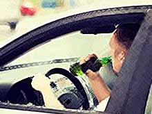 Президент подписал «закон о 0,3 промилле» для водителей