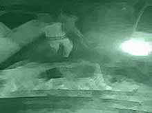 В Краснодаре вооруженные грабители напали на  инкассаторов (видео)