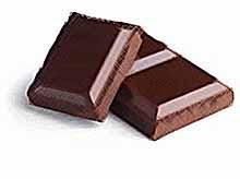 Российские ученые создали уникальный шоколад из водорослей