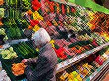 Доля импортной продукции в России упала до рекордных значений