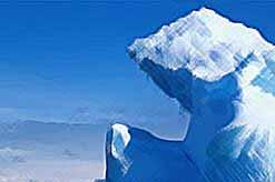 """Исследователи утверждают, что земле грозит новый """"малый ледниковый период"""""""