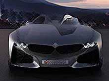 Новые технологии BMW