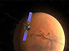 Новые доказательства о существовании в прошлом морей и океанов на Марсе