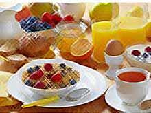 Что такое идеальный здоровый завтрак?