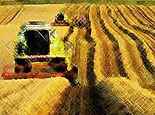 Виктор Зубков призвал объединяться агробизнесу