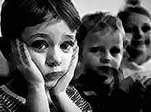 До какого возраста дети-сироты смогут жить в детдомах