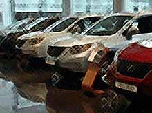 С января 2015 года возобновлена программа утилизации автомобилей