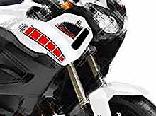 Мотоцикл Yamaha XT1200Z Super Tenere