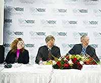 Фабрика «Нестле Кубань»  в Тимашевске объявила об итогах 2011 года