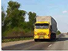 В Краснодарском крае  грузовикам запретили ездить в жару