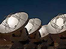 Самый крупный телескоп в мире раскроет тайну Вселенной (видео)