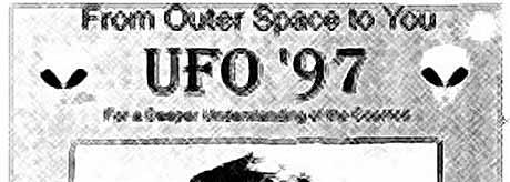 Великобритания рассекретила информацию об НЛО  ( фото, видео)