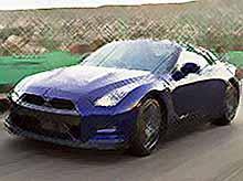 Обновленный Nissan GT-R побил старый рекорд: 100 км/ч за 3,0 секунды
