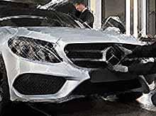Mercedes построит свой первый завод  в России