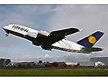 Цены на зарубежные авиабилеты вырастут на 6-7%
