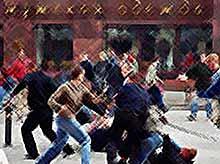 Современные россияне намного агрессивнее и наглее, чем 30 лет назад.