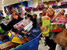 Краснодар вошел в ТОП-3 городов по активности покупок   во время «Чёрной пятницы»
