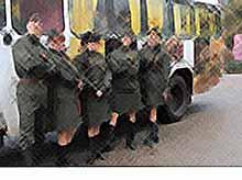 В школах Тимашевска выступит концертная бригада «Катюша»