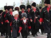 На Кубани на поддержку казаков  из краевого бюджета был выделен 1 млрд рублей