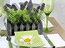 Вкусные летние салаты из овощей