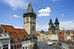 В Чехии ужесточат условия выдачи иностранцам, постоянного места жительства