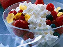 Несколько диетических завтраков для стройной фигуры