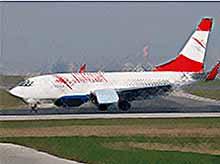ФСБ вновь оштрафовала «Австрийскую авиакомпанию» за пассажира без визы