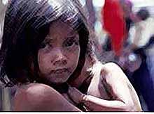 Неизвестная смертельная болезнь появилась в Камбодже