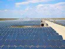 В пустыне Сахара построят гигантскую солнечную электростанцию