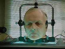 Ученые собираются  пересадить человеческую голову