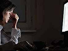 Медики: женщинам противопоказана ночная работа