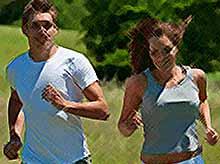 Занятия спортом  могут изменить жизнь