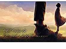 Премьера кино в Тимашевске:«Большой и добрый великан»