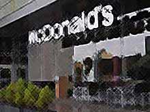 Жители Лома Линда хотят прогнать Макдоналдс