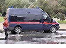 На Кубани задержали семью каннибалов