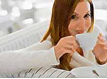 Три чашки чая в день могут стать защитой от диабета