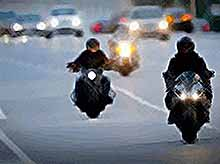 Правила дорожного движения  изменят для байкеров и велосипедистов
