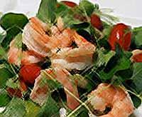 Рецепты на 8 марта: несколько легких женских салатов