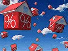 В Краснодарском крае ставки по ипотеке выросли на 0,5 процентов
