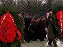 Краснодар 12 февраля отмечает день освобождения от немецко-фашистских захватчиков.