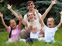 В Краснодаре все многодетные семьи получат земельные участки