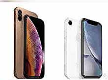 Место в очереди за новым iPhone продают за 250 тысяч рублей