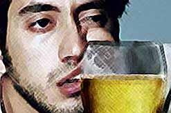 Британская молодежь отказывается от пьянства