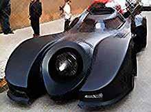 ТОП-10 автомобильного тюнинга