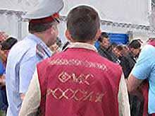 В Тимашевске проводится  операция «Барьер»