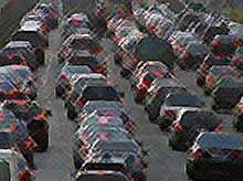 Кубань - лидер по обеспеченности автомобилями