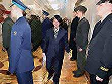 Юдашкин утверждает,что  не создавал форму для российской армии (видео)
