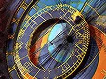 Астрологический прогноз до 15 апреля 2018 года